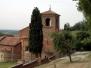 ALBUGNANO, Abazzia di Vezzolano, S-XII