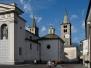 AOSTA-Cattedrale e Sant'Orso, S-X-XII