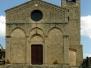 ASCIANO, Sant'Agata, S-XII-XIII