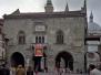 BERGAMO-Palazzo della Regione, S-XII