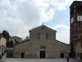 CARATE BRIANZA, San Pietro d'Agliate e Battistero, S-XII
