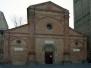 CARPI, Santa Maria in Castello, S-XII