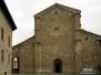 CASTELL'ARQUATO, La Collegiata di Santa Maria, S-XII