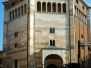 CREMONA, Battistero San Giovanni, S-XII-XIII