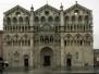 FERRARA, Cattedrale di San Giorgio, S-XII