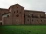FONTEVIVO, Abbazia di San Bernardo, S-XII