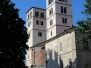 IVREA, Cattedrale Sta. Mª. Assunta, S-X-XII
