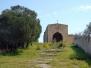 MAZARA (MAZZARA) DEL VALLO, Santa Maria delle Giummare (Madona dell'Alto), S-XI