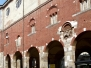 MILANO, Piazza Mercanti, S-XIII