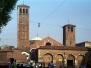 MILANO, Sant'Ambrogio, S-XI-XII