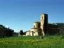 MONTALCINO, Abbazia di Sant'Antimo, S-XII