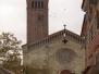 PIACENZA, Cattedrale di Santa Giustina, S-XII
