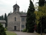 PIONA, Abbazia di San Nicolò, S-XII