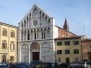 PISA, Santa Caterina, S-XIII