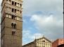 PISTOIA, Cattedrale di San Zeno, S-XII