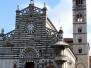PRATO, Duomo di Santo Stefano, S-XII-XIII