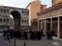 ROMA, San Giorgio in Velabro, S-XII