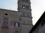 ROMA, Santa Francesca Romana, S-XII