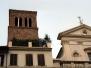 ROMA, Sant'Eustachio (campanile), S-XII