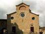 SAN GIMIGNANO, Il Duomo, S-XII-XIII