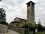 SESTO CALENDE, San Donato, S-XI-XII